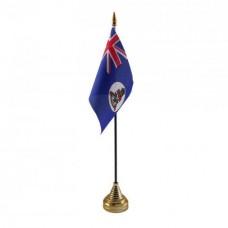 Кайманові острови настільний прапорець