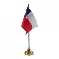 Чилі настільний прапорець