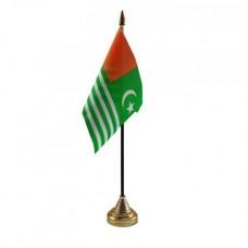 Кашмір настільний прапорець