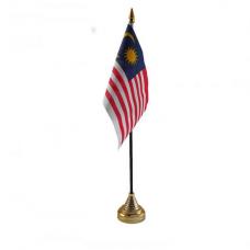Малайзія настільний прапорець