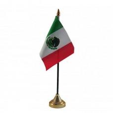 Мексика настільний прапорець