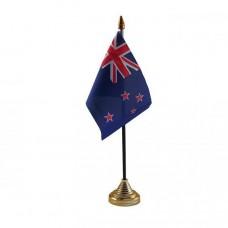 Нова Зеландія настільний прапорець