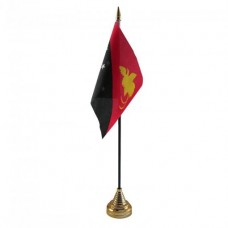 Папуа-Нова Гвінея настільний прапорець