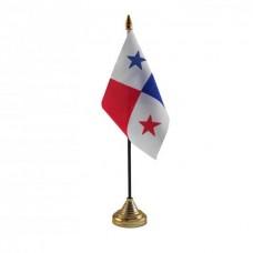 Панама настільний прапорець