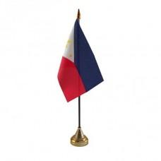 Філіппіни настільний прапорець