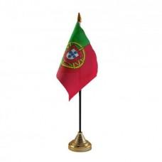 Португалія настільний прапорець