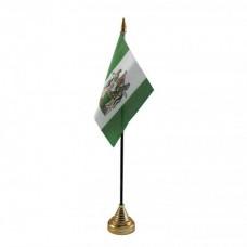 Родезія настільний прапорець