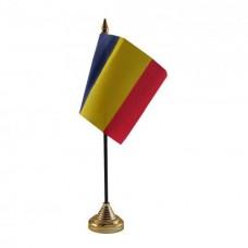 Румунія настільний прапорець
