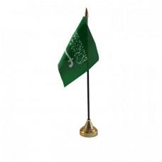 Саудівська Аравія настільний прапорець