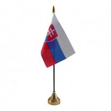 Словаччина настільний прапорець