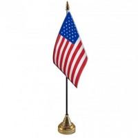 США настольный флажок