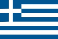 Флаг Греция 60х40см