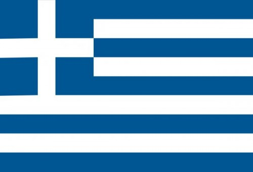 картинки флаг греции