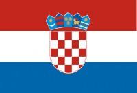 Прапор Хорватії