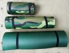 Купить Коврик туристический зеленый в интернет-магазине Каптерка в Киеве и Украине