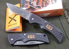 Нож Compact Scout Gerber BG