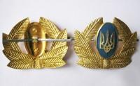 Кокарда Солдата Украины