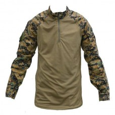 Рубашка Ubacs накладки камуфляж Marpat АКЦІЯ на останній розмір