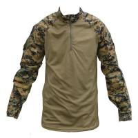 Рубашка Ubacs накладки камуфляж Marpat АКЦИЯ 20% последний размер