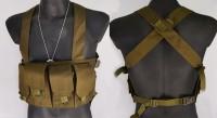 Разгрузка-нагрудник типа лифчик на 8 магазинов АК GFC Tactical (Польша) АКЦИЯ 20%