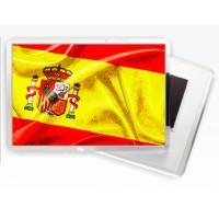 Магнитик флаг Испании