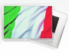 Магнитик флаг Италии