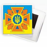 Магніт МНС України