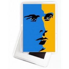Магнітик портрет Бандери