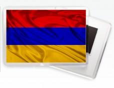 Магнитик флаг Армении