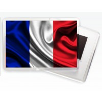 Магнитик флаг Франции