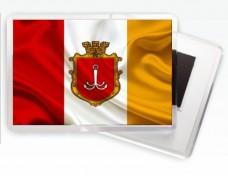 Магнит флаг Одессы