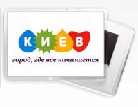 Магнит Киев