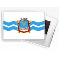 Магнит флаг Николаева