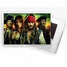 Магнитик Пираты карибского моря