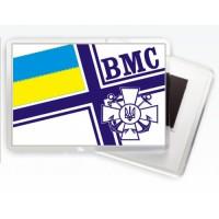 Магнитик ВМС Украины