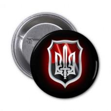 Купить Значок Тризуб в интернет-магазине Каптерка в Киеве и Украине