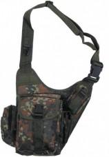 Универсальная сумка типа EDC MFH 30702v флектарн