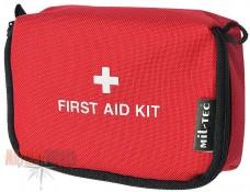 Mil-Tec аптечка малая, 16026000 (красная)