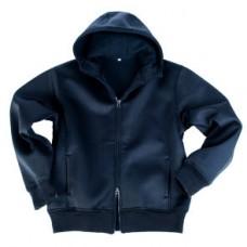 Тепла куртка MIL-TEC неопрен Black