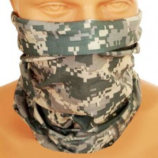 Купить Бандана-балаклава-шарф-труба Mil-Tec ACU в интернет-магазине Каптерка в Киеве и Украине