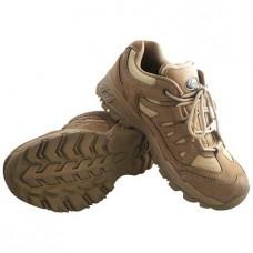 Ботинки Mil-Tec тактические Squad 2,5 inch (Coyote)