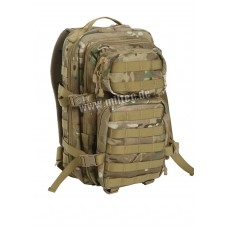 20л рюкзак Mil-tec ASSAULT MULTICAM 14002049