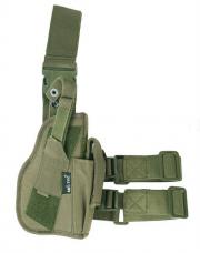 Кобура mil-tec пистолетная цвет олива