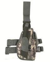 Кобура mil-tec пистолетная цвет AT-Digital