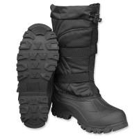 Зимові чоботи Mil-Tec Arctic з вставкою Thinsulate та фольга
