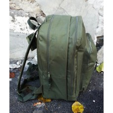 25л городской рюкзак Mil-tec олива 14003001