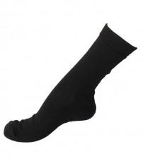 Носки Coolmax Mil-Tec черные
