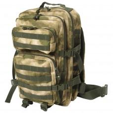 20л рюкзак Mil-tec ASSAULT S A-TACS FG 14002059