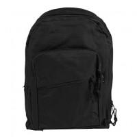 25л городской рюкзак Mil-tec черный 14003002