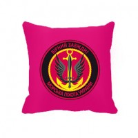 Декоративна подушка Морська Піхота Вірний Завжди